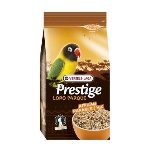 Premium Prestige African Parakeet Loro Parque Mix 1kg, Versele Laga