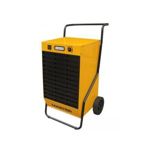 Osuszacz powietrza  seria rental dh 44 od producenta Master