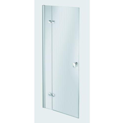 Kludi Esprit Drzwi wnękowe 1000 mm lewe 56N1099L (drzwi prysznicowe)