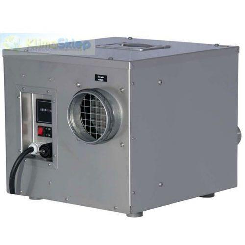 Osuszacz powietrza adsorpcyjny  dha 140 od producenta Master