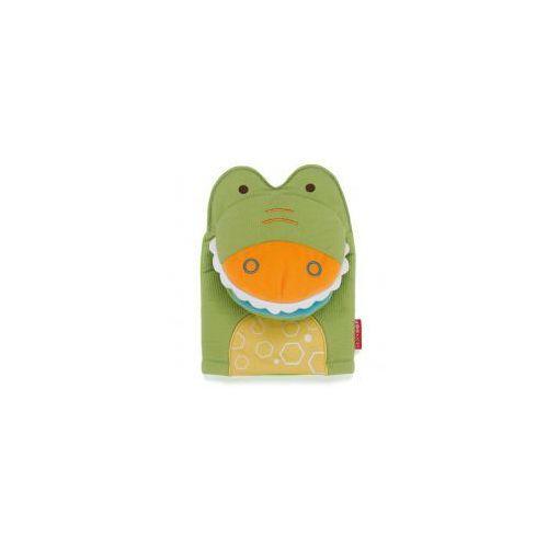 Skip Hop Pacynka Krokodyl (pacynka, kukiełka)