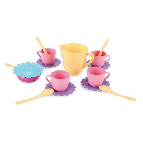 Party World - Serwis do kawy 16 elementów oferta ze sklepu www.epinokio.pl