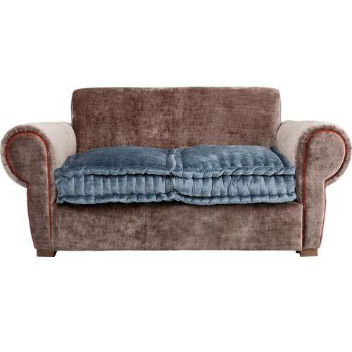 Yesterday Sofa 2 osobowa Tkanina Drewno Jodły - 78731, Kare Design