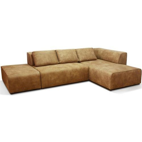 Kare design :: Sofa Infinity Antique 24 Cognac - jasny brąz, Kare Design