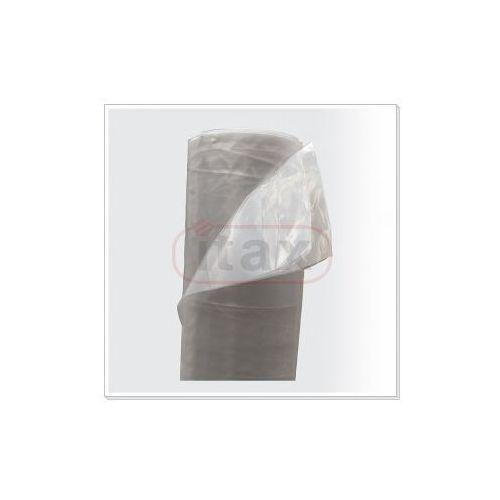 Oferta Folia budowlana bezbarwna PE 5m x 20mb / 0,2 mm (izolacja i ocieplenie)