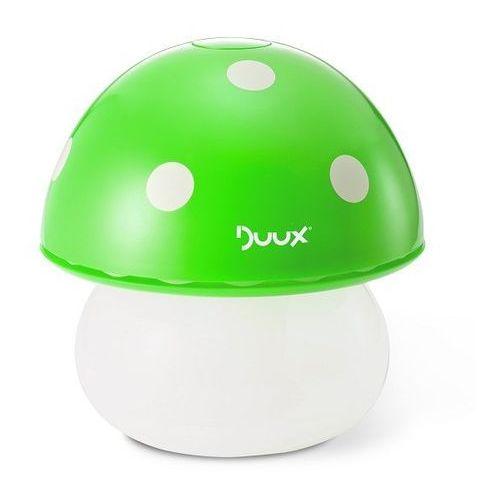 Duux Nawilżacz Powietrza Grzybek Zielony z kategorii Nawilżacze powietrza