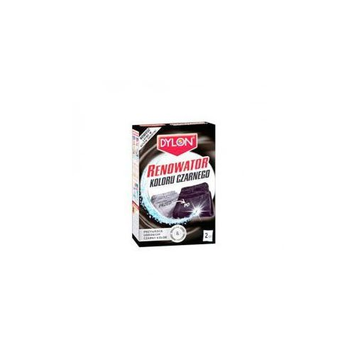 Towar Dylon Renowator koloru czarnego 2 saszetki z kategorii wybielacze i odplamiacze
