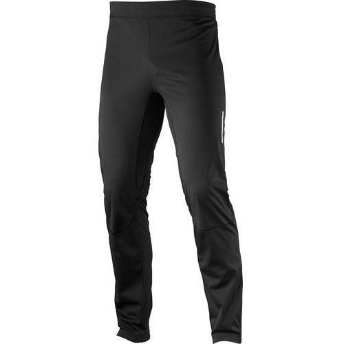 Produkt z kategorii- spodnie męskie - Spodnie Equipe Softshell Black