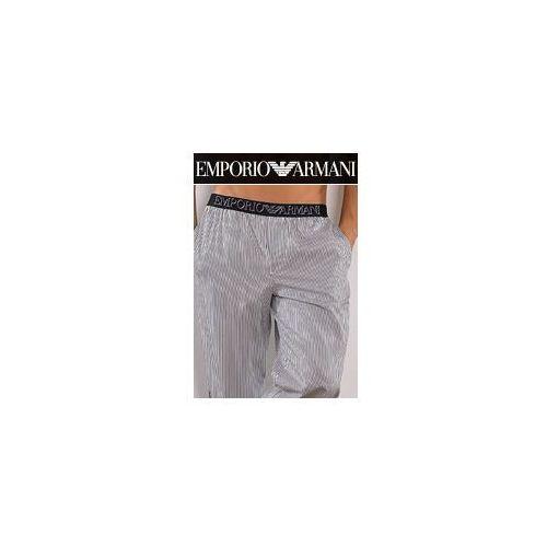 EMPORIO ARMANI Spodnie 111043 3A576 27710 - produkt z kategorii- spodnie męskie