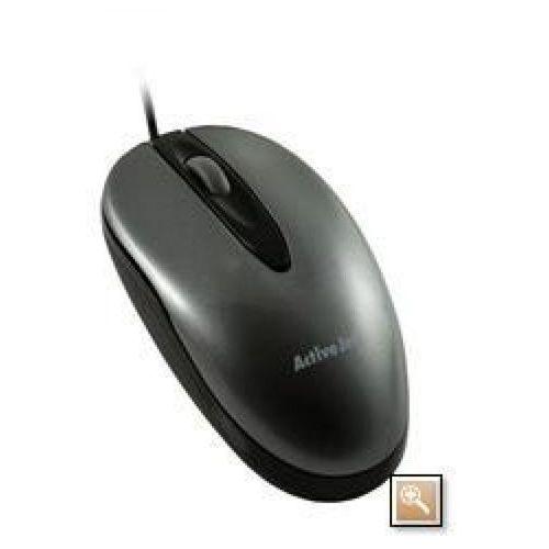 ActiveJet Activejet Mysz Optyczna Amy-005 Usb-Pozłacane Styki z kat. myszy, trackballe i wskaźniki
