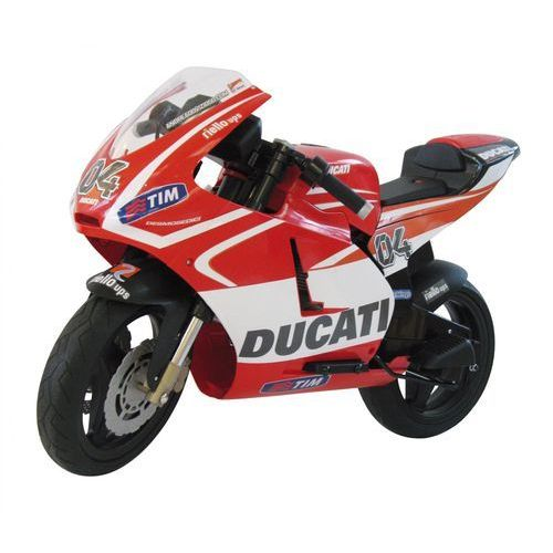 PEG PEREGO Ducati GP ze sklepu Mall.pl