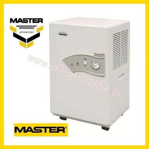 Towar z kategorii: osuszacze powietrza - DH 722 Osuszacz powietrza MASTER + DOSTAWA GRATIS NEGOCJUJ CENĘ!