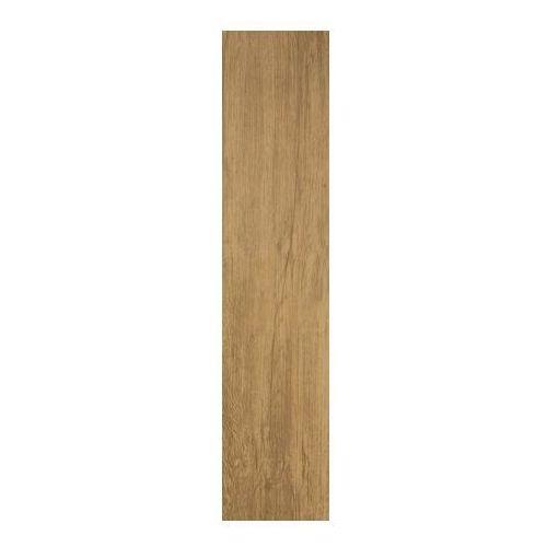 Oferta Woodentic Ochra 21,5x98,5 (glazura i terakota)