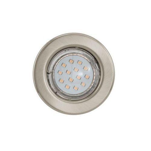IGOA 93229 ZESTAW 3 OCZEK SUFITOWYCH WPUSZCZANYCH LED EGLO z kategorii oświetlenie