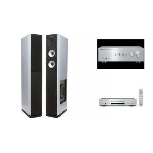 Artykuł YAMAHA A-S501 + CD-S300 + JAMO S626 W z kategorii zestawy hi-fi