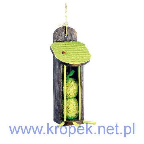 ZOLUX Karmnik - dystrybutor kul tłuszczowych z serii GARDEN SEASONS