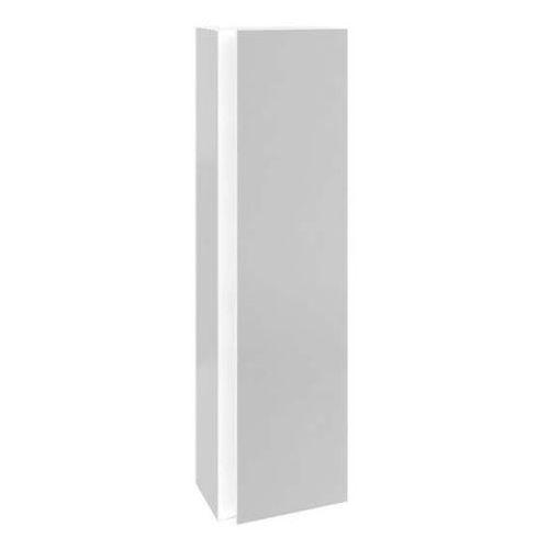 RAVAK 10° SB 450 Słupek boczny, szary X000000752 - produkt z kategorii- regały łazienkowe