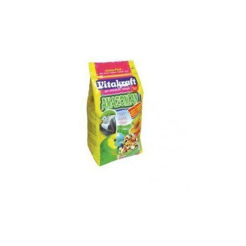 Amazonian 750 g Pokarm dla papug, Vitakraft