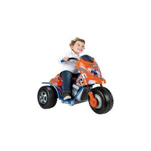 Oferta FEBER Trimoto Radical Biker 6V