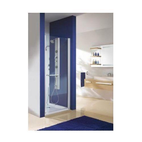 Oferta drzwi prysznicowe otwierane 70 cm Sanplast DJP Prestige II 600-072-0721-10-401 (drzwi prysznicowe)
