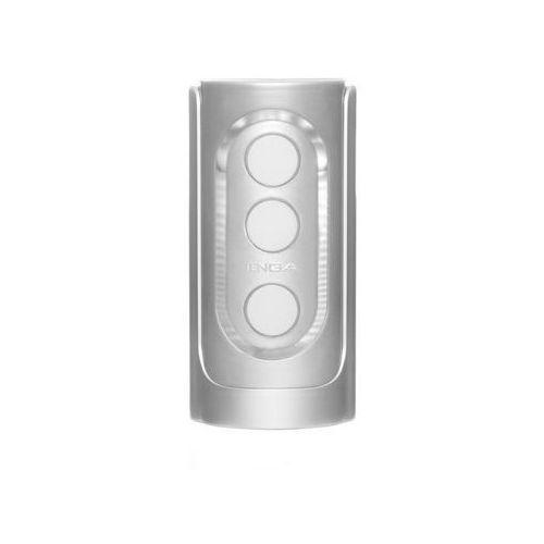 Tenga Flip Hole Silver masturbator srebrny - oferta [05fe257447e1d276]