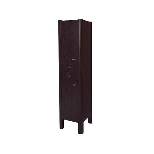 Słupek łazienkowy IRYDA S511-004-DSM Cersanit - produkt z kategorii- regały łazienkowe