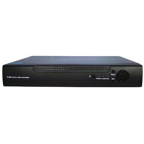 Rejestrator cyfrowy hybrydowy AHD Analogowy IP Sieciowy LV-AHD1620