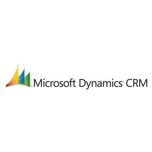 Produkt Dynamics Crm Basic Cal License/software Assurance Pack Government Open