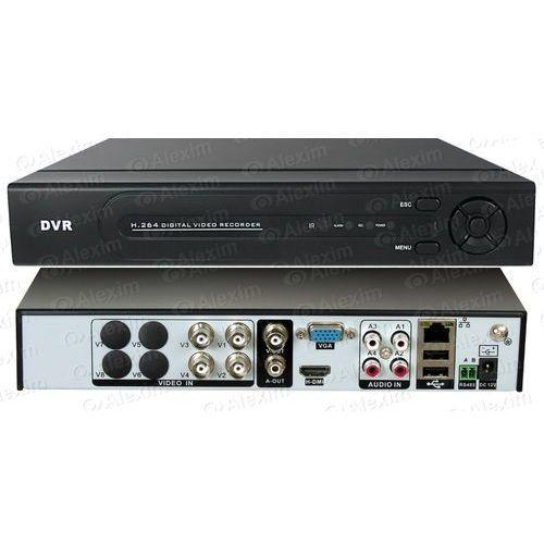 Rejestrator standardowy, hybrydowy AXR 960H-60BL04-Y