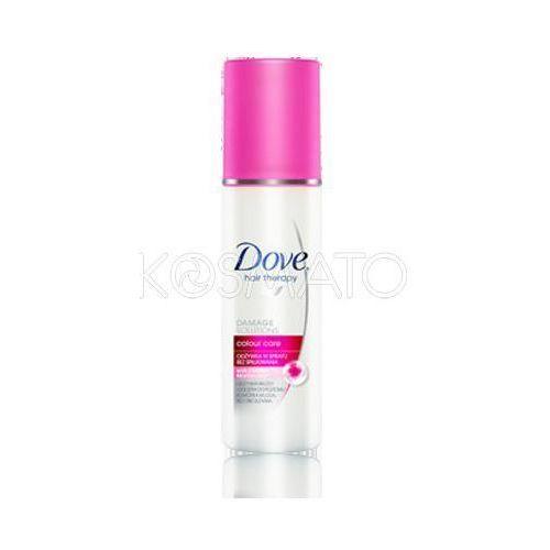 Produkt z kategorii- pozostałe kosmetyki do włosów - Dove Hair Therapy Colour Radiance, 200 ml