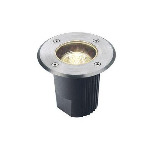 Oferta Oczko hermetyczne DASAR 115, MR16, 35W, do montażu w podłożu, okrągła z kat.: oświetlenie