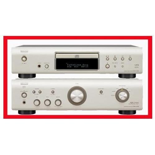 Artykuł DENON PMA-510AE + DCD-510AE z kategorii zestawy hi-fi