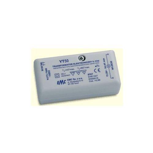EMC TRANSFORMATORY ELEKTRONICZNE YT 50 z kategorii Transformatory