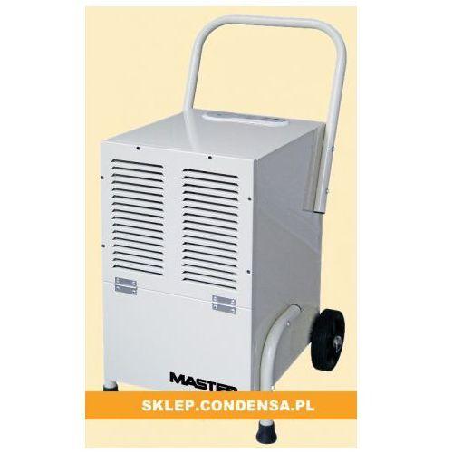 Towar z kategorii: osuszacze powietrza - Osuszacz Master DH 751 - wydajnośc 46L/24h