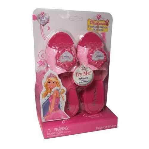 Zabawka SWEDE Różowe Buciki Q815 oferta ze sklepu ELECTRO.pl