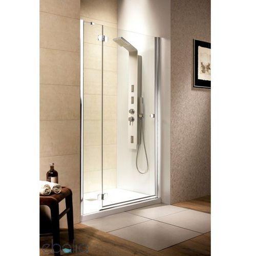 Oferta Drzwi wnękowe 120 Fuenta DWJ Radaway (381016-05NR) (drzwi prysznicowe)