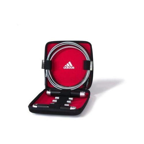 Zestaw  ADRP-11012 Skakanka z obciążeniem, produkt marki Adidas