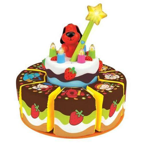 Zabawka KS KIDS Mój śpiewający tort urodzinowy - produkt dostępny w Media Expert
