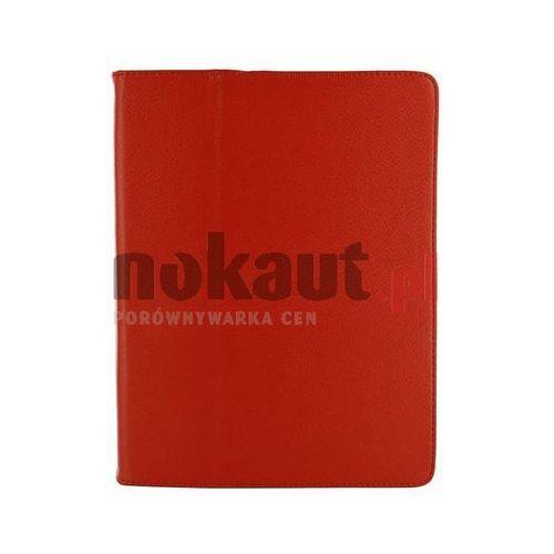 Etui - stojak (dwa ustawienia) dla iPad 2, pomarańczowy, kup u jednego z partnerów
