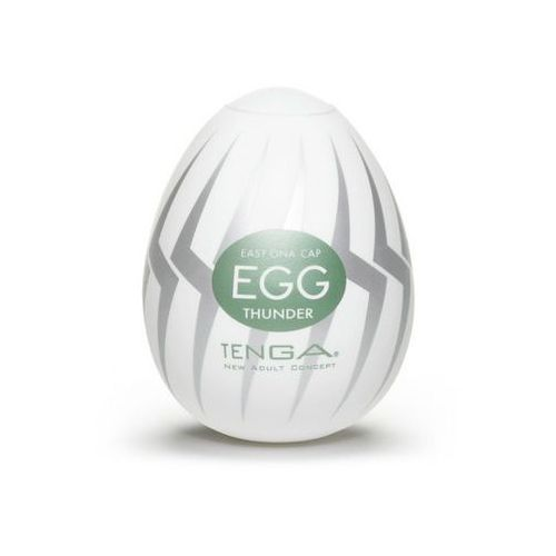 Tenga Egg Thunder masturbator - oferta [05f1d540336fb2cb]