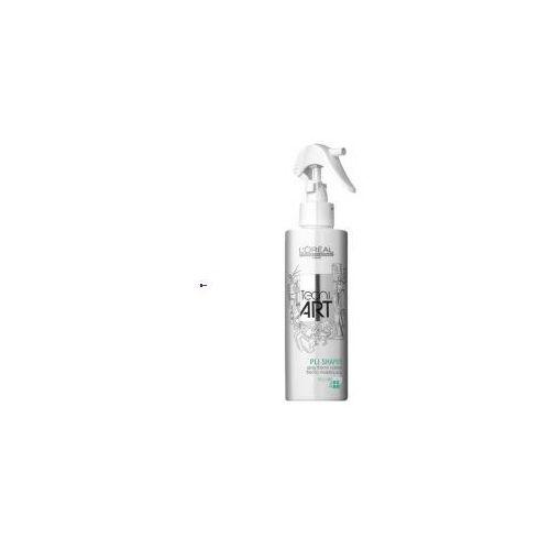 L'oreal Tecni Art Pli (W) spray termoutrwalający loki 190ml + próbka perfum gratis do zamówienia - produkt z kategorii- odżywki do włosów