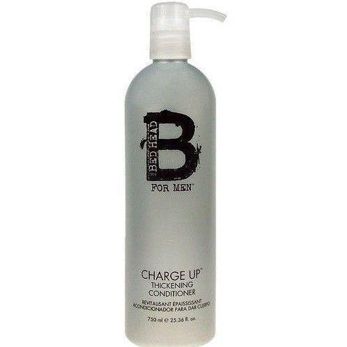 Produkt z kategorii- odżywki do włosów - Tigi Bed Head Men Charge Up Conditioner 750ml M Odżywka do włosów Zwiększająca objętość włosów + Próbka perfum GRATIS + Wysyłka od 6zł!