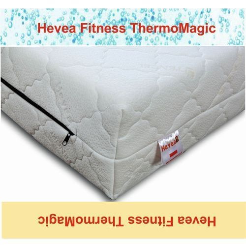 Produkt Materac piankowo-lateksowy  ThermoMagic 180x200, marki Hevea