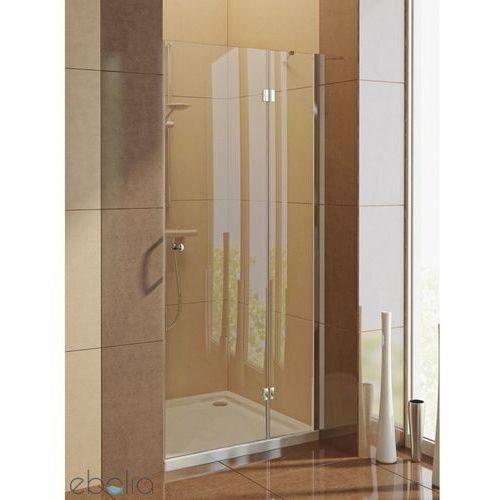 Oferta Drzwi prysznicowe 100 Renoma New Trendy (D-0047A) (drzwi prysznicowe)