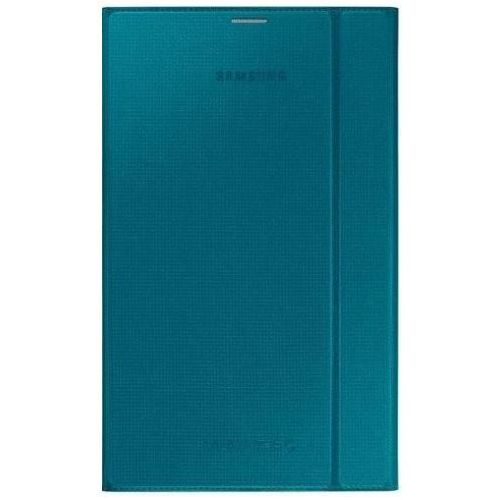 Produkt Etui SAMSUNG Book Cover do Galaxy Tab S 8.4 Niebieski
