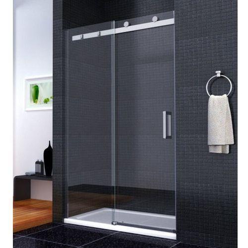 REA - Drzwi prysznicowe NIXON (drzwi prysznicowe)