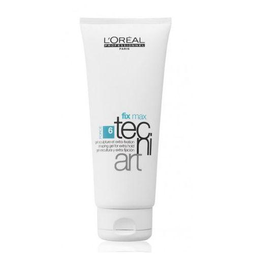 Produkt z kategorii- pozostałe kosmetyki do włosów - Loreal FIX Max - 200 ml