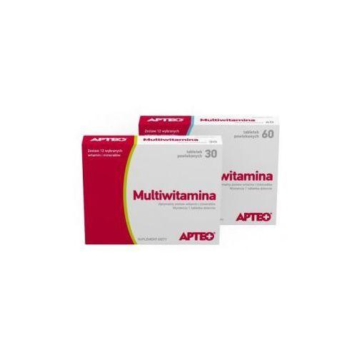 Multiwitamina APTEO 60tabl