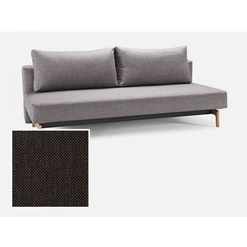 Sofa Trym brązowa 523  745021523-02-745022-5-2, INNOVATION iStyle