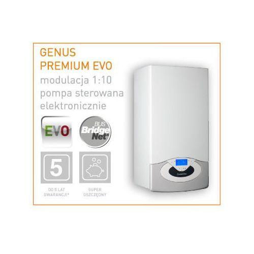 ARISTON GENUS PREMIUM EVO SYSTEM 24FF, towar z kategorii: Kotły gazowe